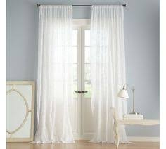 White Cotton Curtains Stunning White Curtains For Bedroom Gallery Decorating Design