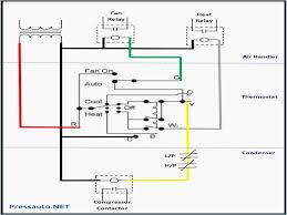 electric furnace wiring schematic pressauto net at hvac diagrams