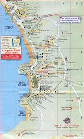phuket maps maps of phuket town patong and all towns u0026 beaches