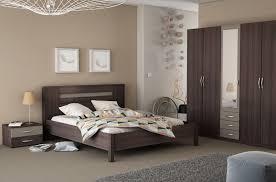 chambre adulte bois chambre adulte en bois imitation chêne vulcano cb128