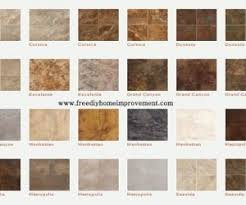Kitchen Flooring Options Flooring Options For Every Room Living Room Bedroom Bathroom