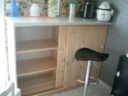 meuble de cuisine fait maison meuble de cuisine fait maison mon meuble bar de cuisine meuble