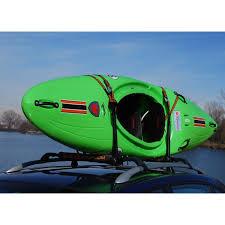 porta kayak per auto potakayak reclinabile