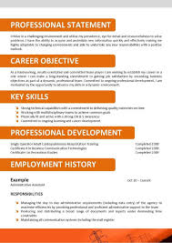 Best Resume Skills Examples by Download Call Center Resume Skills Haadyaooverbayresort Com
