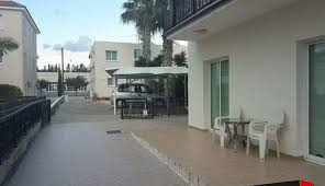 fully furnished three bedroom house near universal paphos