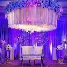 Marquee Chandeliers Chandeliers Candlebras U0026 Gazebos In Wedding Decorations By Blue