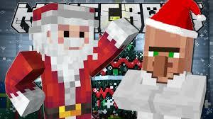 dr trayaurus u0027 christmas countdown minecraft day six finale