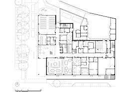 building floor plan gallery of new science building sheppard robson 15