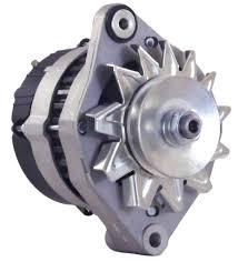 amazon com new 60a alternator fits volvo penta aq115 aq120b aq125