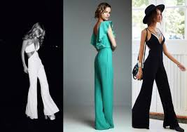 dressy jumpsuits what shoes to wear with a jumpsuit onehowto
