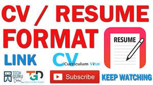 Best Resume Guru by