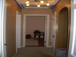 hallway paint colors paint color for hallway paint the door by house to home hallway