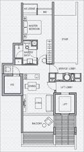 floor plans for holland residences condo srx property