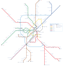Mbta Map Boston by Mbta 2100 By Vulcantrekkie45 On Deviantart