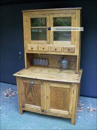 kitchen antique bakers cabinet antique hoosier cabinets for sale