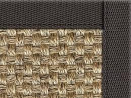 Bound Sisal Rug What Is Sisal Carpet Sisal Carpet In Westchester County