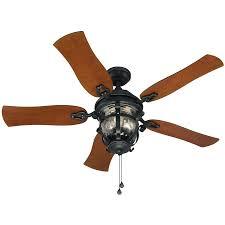 leaf ceiling fan with light plush stone glass fanimation hubbardton forge leaf inch blade