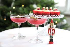 easy festive cocktails scandimummy