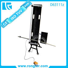vertical foam cutting machine vertical foam cutting machine