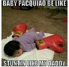 Pacquiao Meme - pacquiao knockout meme revels in boxer s violent defeat