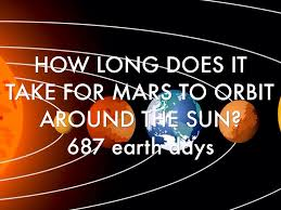 how long does it take to travel to mars images Mars by emily paplow jpg