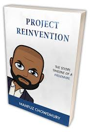 From Challenge Project Reinvention Personal Development Book