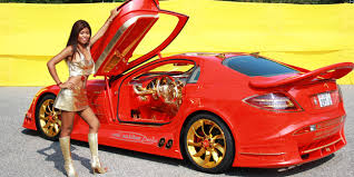 mercedes mclaren red mercedes top 7 most expensive makes and models