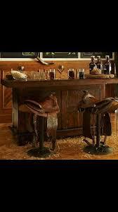 Pottery Barn Saddle Stool 29 Best Saddle Bar Stools Images On Pinterest Saddle Bar Stools