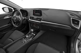 mazda sedan models new 2017 mazda mazda3 price photos reviews safety ratings