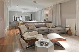 Apartment Interior Design In Brazil - Modern apartments interior design