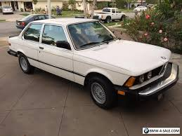 bmw 3 series sport package 1982 bmw 3 series sport package for sale in united states