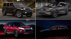 suv jeep 2017 2017 los angeles auto show preview expect a giant suv traffic jam