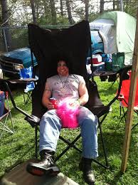 Biggest Chair In The World Two Wheeled Tales Ya Gotta Regatta