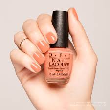 crawfishin u0027 for a compliment nail lacquer opi