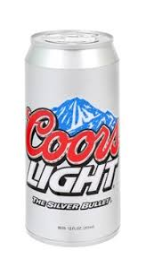 Coors Light 24 Pack Coors Light 12oz Can 12 Pack