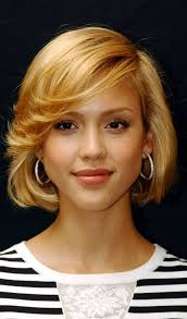 short hair styles with front flips 10 stylish bob hairstyles for oval faces