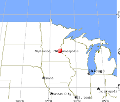 Old Country Buffet Maplewood Mn by Maplewood Minnesota Mn 55106 55119 Profile Population Maps