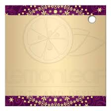 Wedding Invitation Hindu Ganesh Purple 2 5