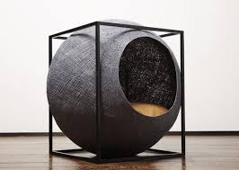 modern cat furniture by tuft paw u2013 inspiration grid design