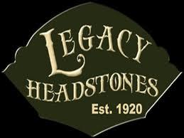 legacy headstones legacy headstones funeral services cemeteries 49281 calcutta