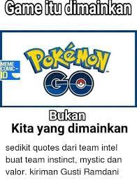 Buat Meme Comic - 25 best memes about team instinct team instinct memes