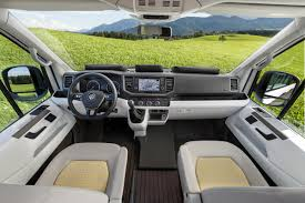 lexus camper van vw camper rv van california xxl interior seats dash the fast
