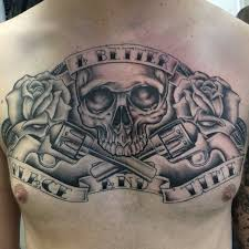 12 best images on ideas tattoos and gun