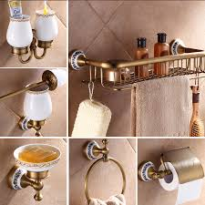 Luxurious Bathroom by Luxury Bathroom Accessories Bathroom Decor