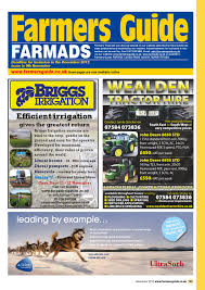 farmers guide classified section aug 2012 by farmers guide issuu