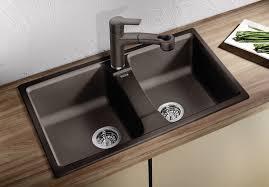 black kitchen sink faucets black kitchen sinks the home depot inside sink decor 0