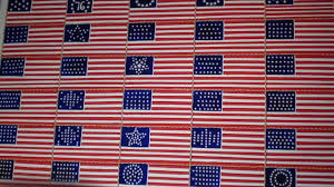 The American Flag American Flag History Of The Usa Us Flag And Us Flags President