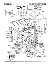 washer briggs stratton pressure washer parts diagram motor