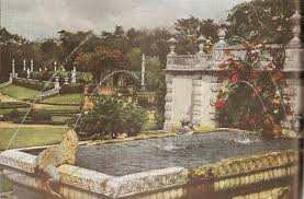 Vizcaya Floor Plan Time Travel Vizcaya In 1917 And 1950 Oh Toto We U0027re Not In Maine