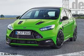 opel ford ausblick ford focus rs opel astra opc vw golf r400 bilder